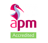 APM Accredited Training Course Provider