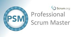 Professional Scrum Master Certification