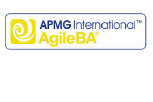 apmg agile business analysis training course