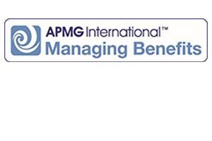 apmg managing benefits training course