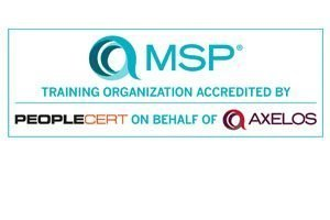 managing successful programmes training course